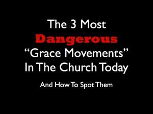 dangerousgrace