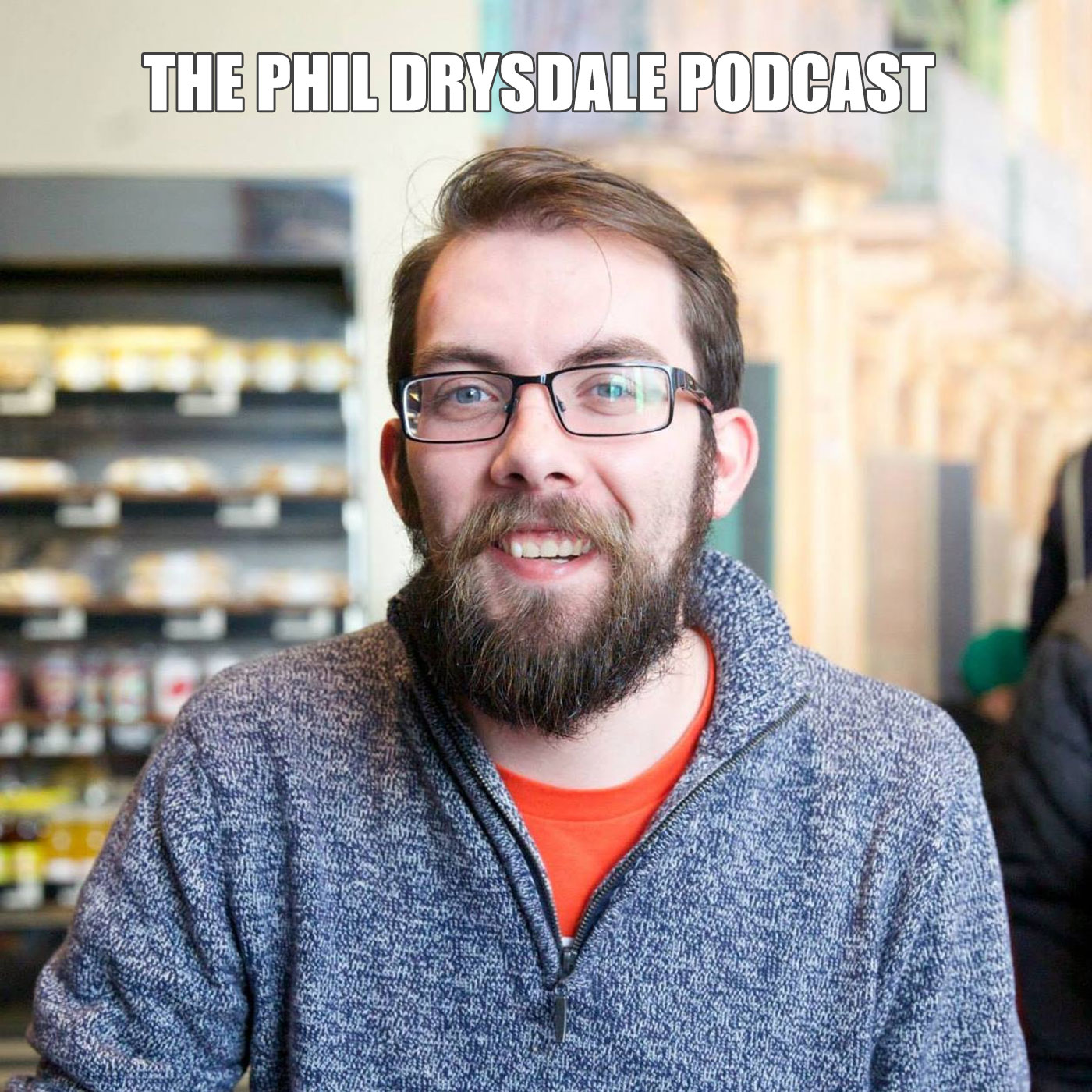 The Phil Drysdale Podcast