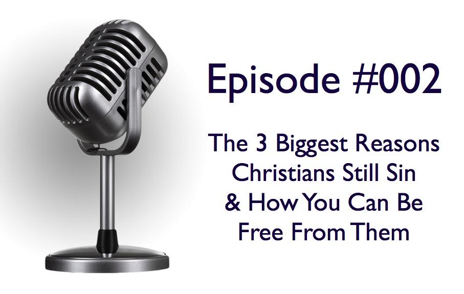 Podcast Episode 002