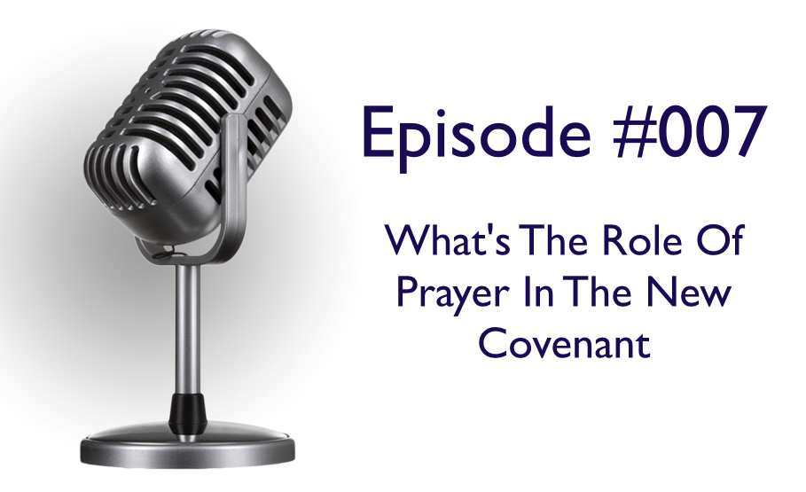 role of prayer