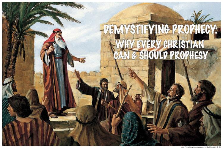 Demystifying Prophecy
